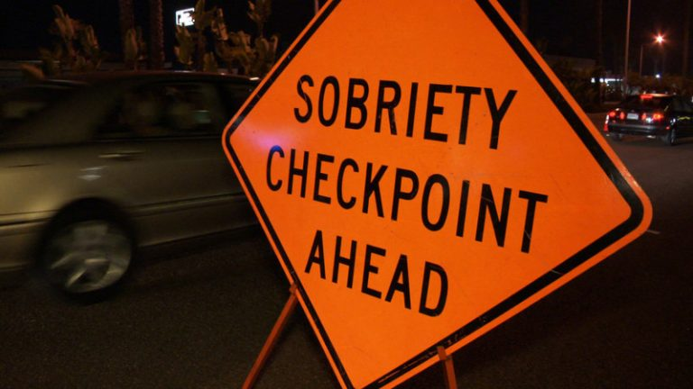 effectiveness of sobriety checkpoints Studies have shown that sobriety checkpoints can reduce alcohol-related crashes by 20 percent, and that every dollar invested in checkpoints can save between $6 and $23 in costs from alcohol-related crashes, says the philadelphia daily news in pennsylvania, one of 38 states that allows sobriety.